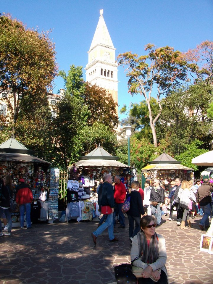 Artist Market SanMarco
