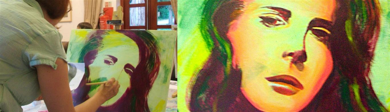 art classes 2014