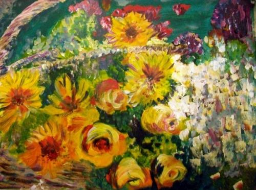 Still Life Floral